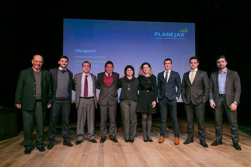Cerimônia de Certificação da 25ª Turma de Profissionais CFP - Curitiba