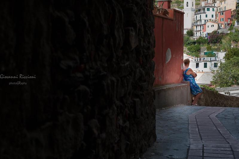 Italy - 5 Terre & Portovenere #6