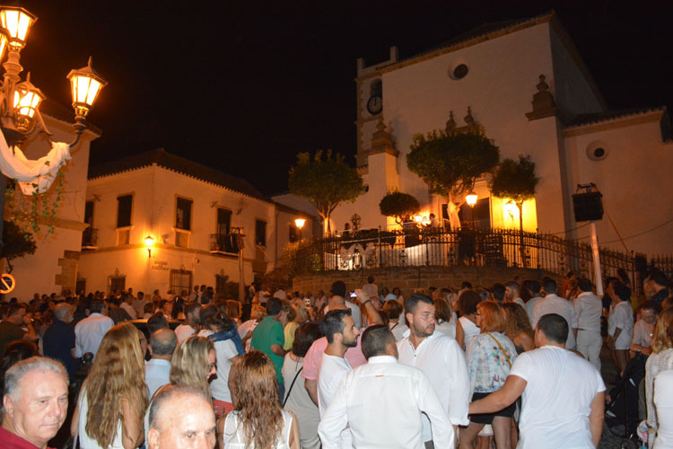 III Noche Blanca San Roque2575