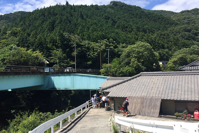残暑うどんツアー(1)〜讃岐うどん巡礼2017-3