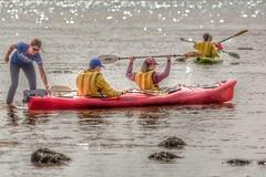 A Kayak Adventure