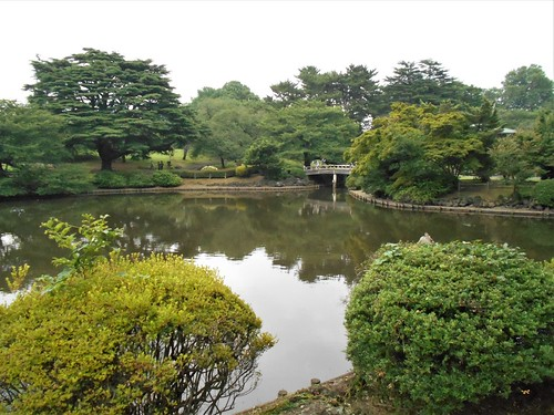 jp-tokyo 27-Shinjuku-jardin national (3)