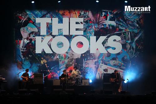 Climax - The Kooks - 5498