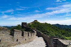 萬里長城 The Great Wall, China