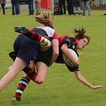 U15 & U18  Girls v Wandies