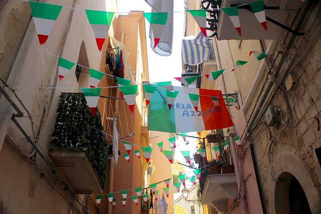 Puglia Bari Vecchia - 3