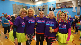 The Myton Hospices - Glow in the Moonlight 201