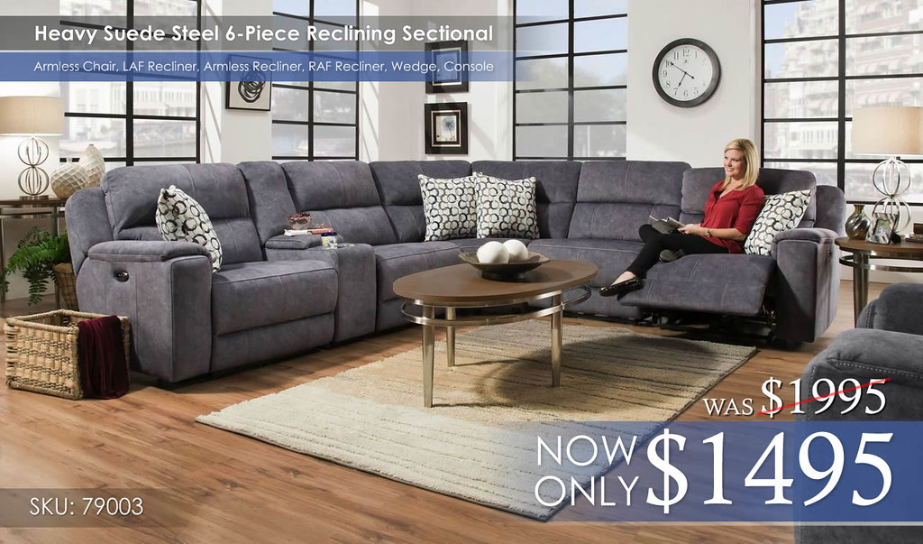 Heavy Suede Steel Reclining Sectional 79003__65881.1504115170.1280