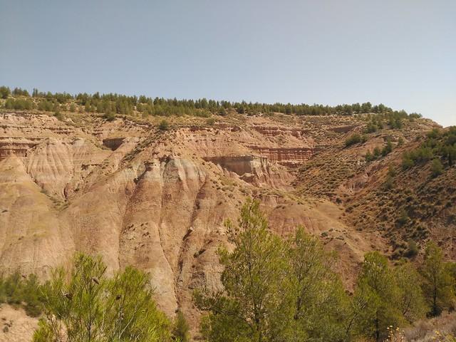 Cuevas del Campo
