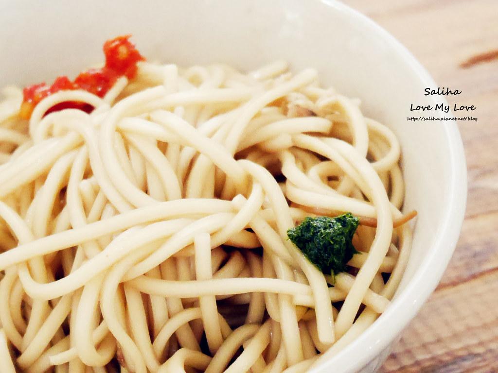 台北素食餐廳選擇素滷味VEGE CREEK 蔬河 (2)