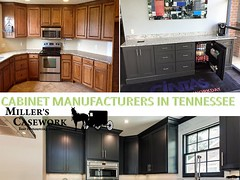 CABINET MANUFACTURERS IN TENNESSEE