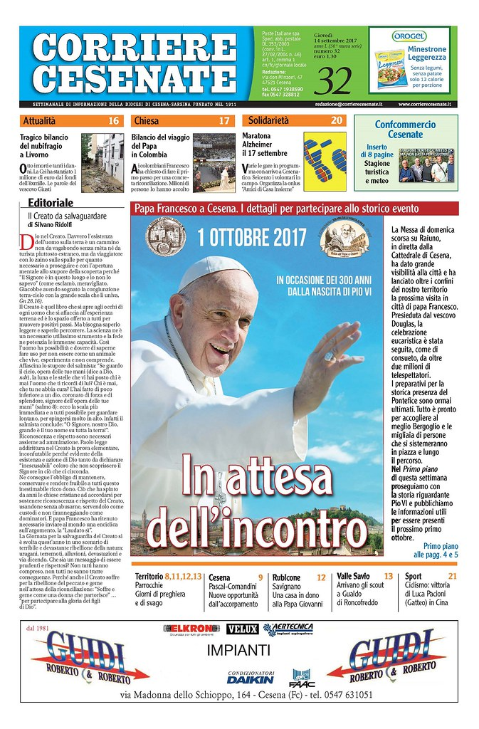 Corriere Cesenate 32-2017