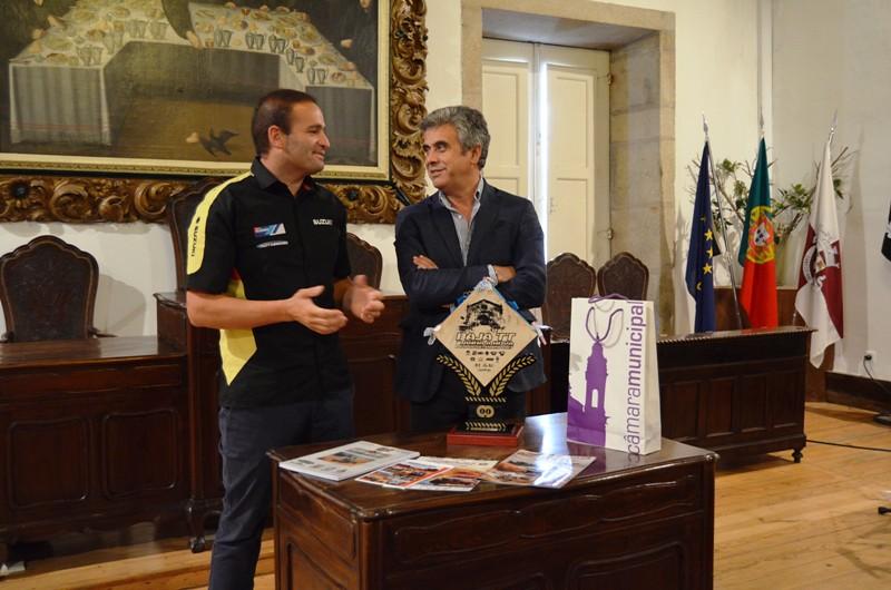 Presidente da Câmara recebe o Campeão do Mundo Arnaldo Martins (1)