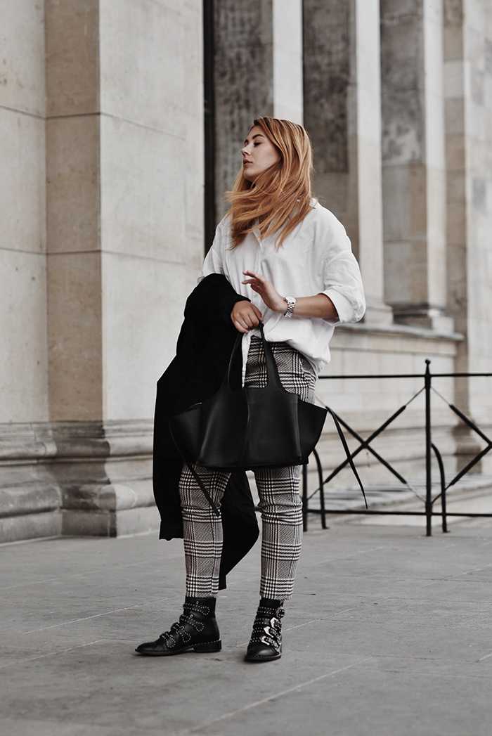 Checked-Pants-Givenchy-Boots-6