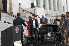 LALA Land Day Ceremony_City Hall_April 25 2017_Annie Lesser-0262