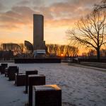 Flood Monument / Árvízi emlékmű, Szeged