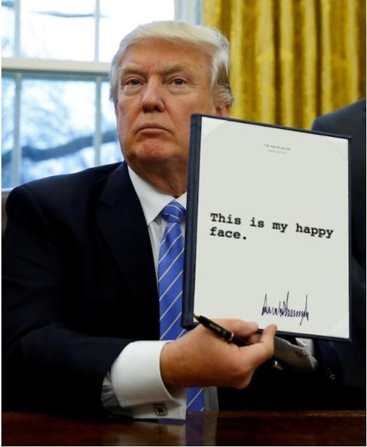 Trump_happyface