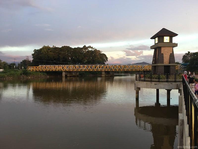 Papar Riverfront, Sabah (6)