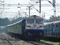 KJM based WDP4D class 40278