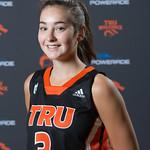 Megan Rouault, WolfPack Women's Basketball