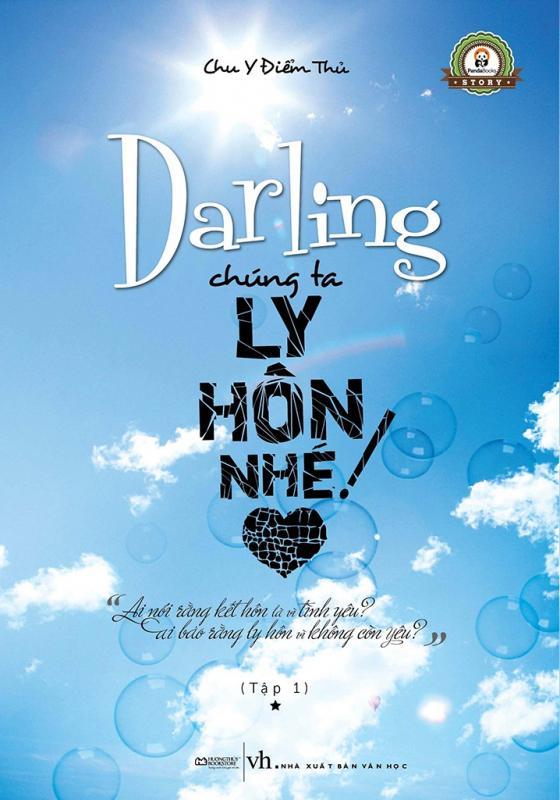 Darling, Chúng Ta Ly Hôn Nhé Tập 1 - Chu Y Điểm Thủ