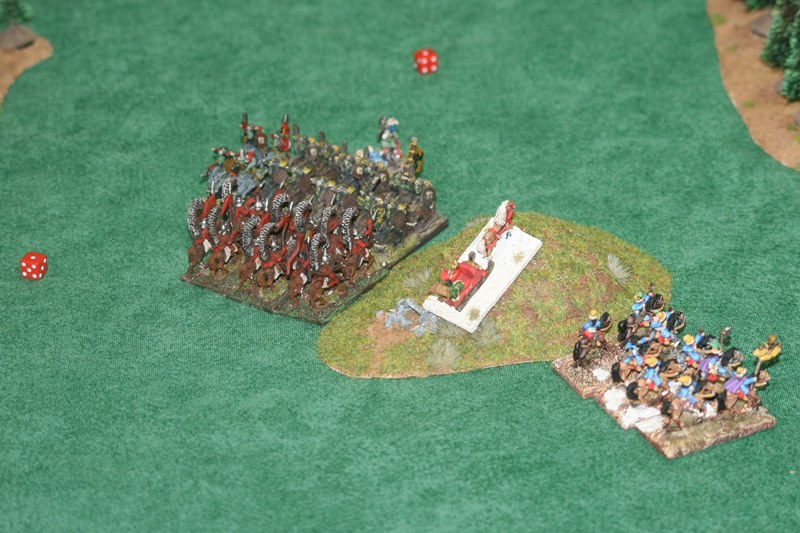 [Kislev vs Orcs & Gobs] 2000 pts - La steppe pourpre 37186696556_c4e4ce728f_o