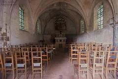 Chapel H.