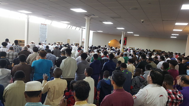Eid & Ramadan