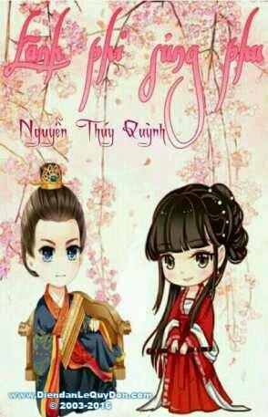 Lãnh Phi Sủng Phu - Nguyễn Thúy Quỳnh