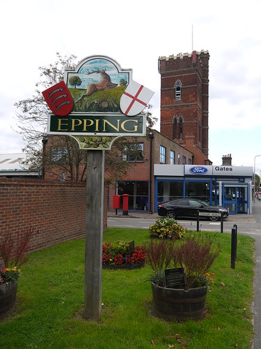 Welcome to Epping