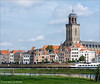 Deventer met Lebuinustoren