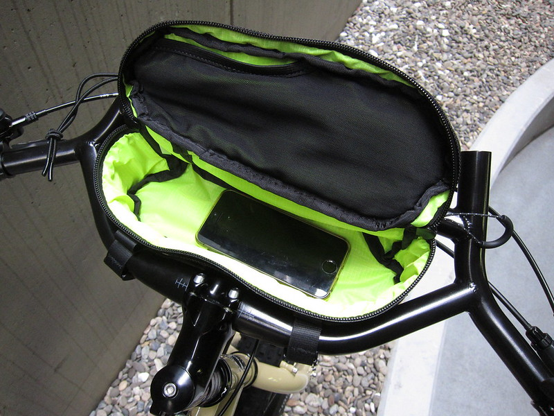 SURLY Moloko Bag 10