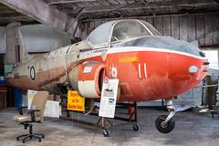 BAC Jet Provost P64 T3A