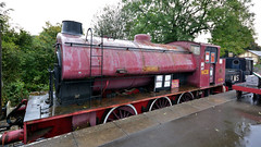 Embsay/Bolton Abbey STORED