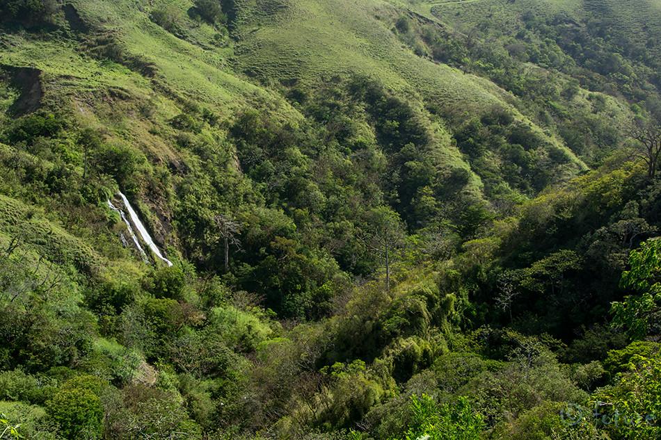 Viento, Fresco, falls, Tobogan, Costa Rica, kosk, waterfall, Kaido Rummel