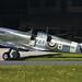 G-ASJV Supermarine Spitfire LF.1Xa EGNH 17-09-17