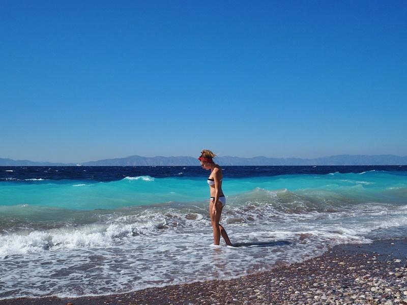 finnishblogger-rhodes-beach