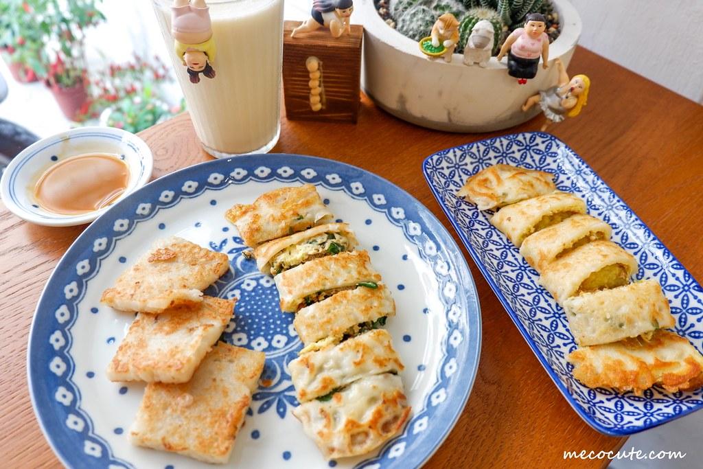 中式早餐,弘記豆漿店,弘記豆漿店地址,蘆洲早餐 @陳小可的吃喝玩樂