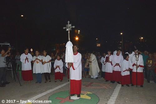 5º e 6º dia da Festa de São Francisco em Ipu