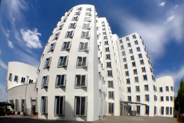 Gehry's Haus C