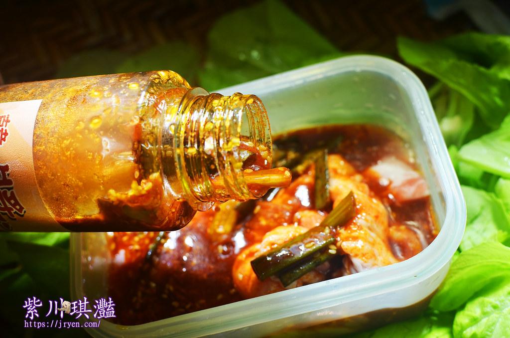 裕華宏韓式醬汁-002