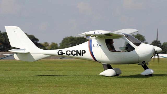 G-CCNP