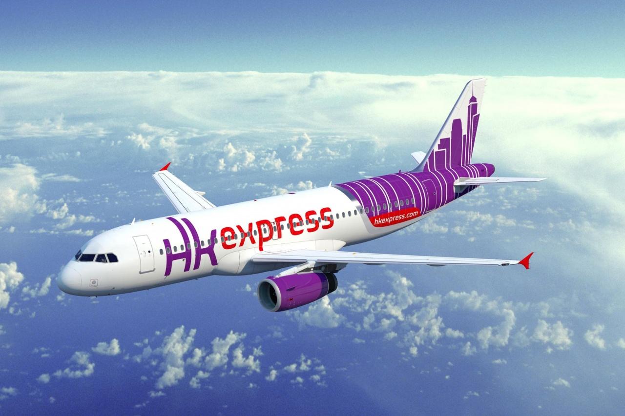 工會表示,HK Express長期人手不足。﹙HK Express facebook﹚
