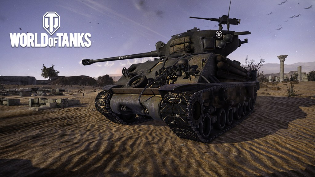 World Of Tank apk for android, pc and ios