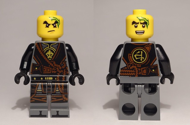 Mini-recenzja #16 – Magazyn Lego Ninjago 72017 6