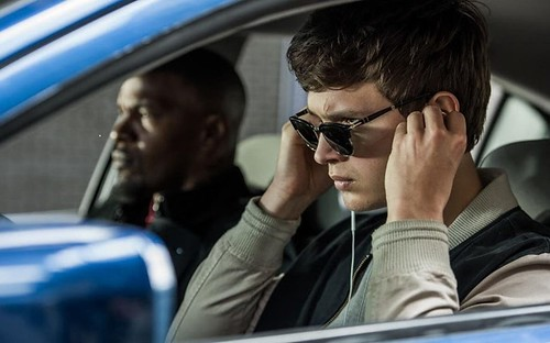 Baby Driver - screenshot 17