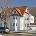 springfield church house