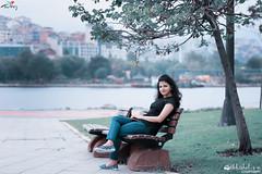 Shilpa Abhishek , Miniaturk, Istanbul