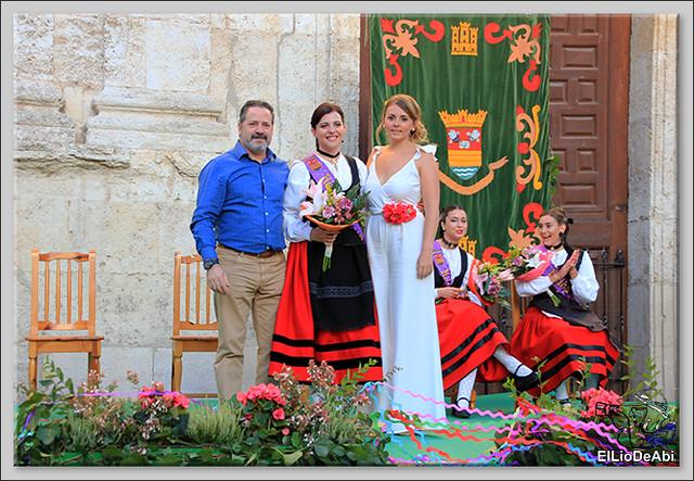 #BriviescaFiestas17 Lectura del pregón y Proclamación de las Reinas (18)