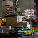 Where The Taxi Drivers Take A Break